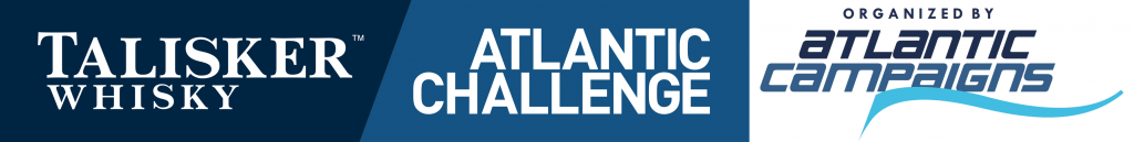 Talisker Whisky Atlantic Challenge by Atlantic Campaigns